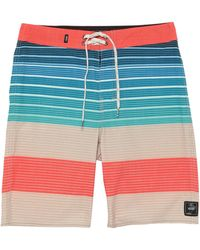 Vans Beach Shorts And Pants - Blue