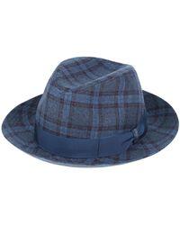 Borsalino Sombrero - Azul