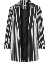 Alice + Olivia Suit Jacket - Black
