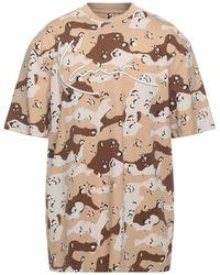Karlkani T-shirt - Natural
