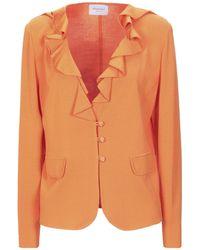 Stizzoli Jackett - Orange
