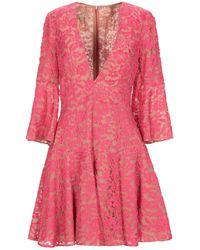 Michael Kors Short Dress - Pink