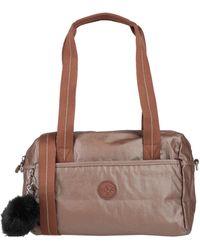 Kipling Shoulder Bag - Brown
