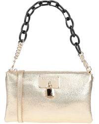 Ermanno Scervino Handbag - Metallic