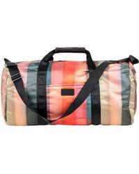Paul Smith Travel & Duffel Bag - Multicolor