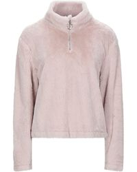 Rut&Circle Sweat-shirt - Rose
