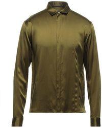 Haider Ackermann Shirt - Green