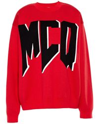 McQ Sweater - Red