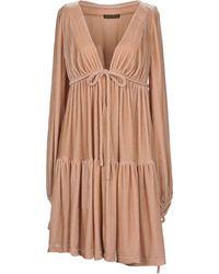 Plein Sud Short Dress - Pink