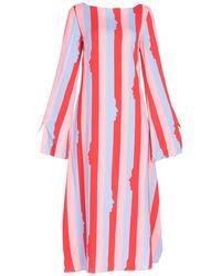 Vivetta - Long Dress - Lyst