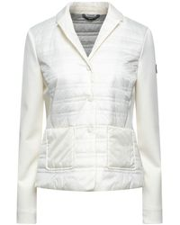 Ciesse Piumini Down Jacket - White