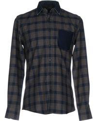 Antony Morato Shirt - Blue