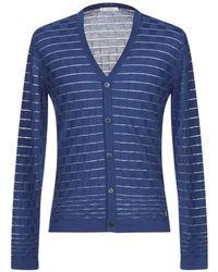 Versace Pullover - Blu