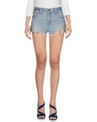 Denim & Supply Ralph Lauren - Short en jean - Lyst