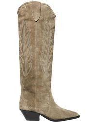 Isabel Marant Boots - Multicolour