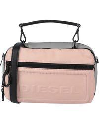 DIESEL Handbag - Pink