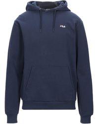 Fila Sweat-shirt - Bleu