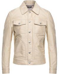 Tom Ford Jacket - White