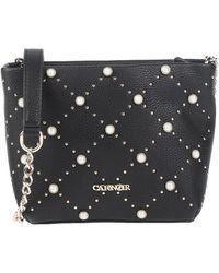 CafeNoir Cross-body Bag - Black
