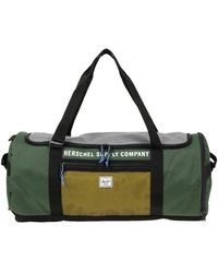 Herschel Supply Co. Bolso de viaje - Verde