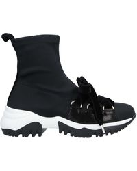 Jeannot High-tops & Trainers - Black