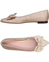 Fauzian Jeunesse   Ballet Flats   Lyst