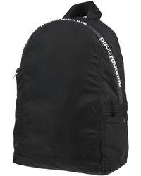 Paco Rabanne Backpacks & Bum Bags - Black