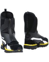 e66fefbdf8d7 where to buy hot alexander mcqueen x puma boots lyst b1906 47feb