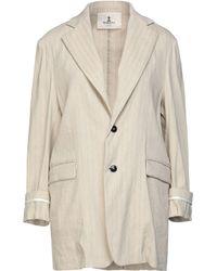 Barena Suit Jacket - Multicolour