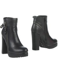 Vanessa Wu - Ankle Boots - Lyst