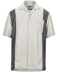 Lanvin Shirt - Natural