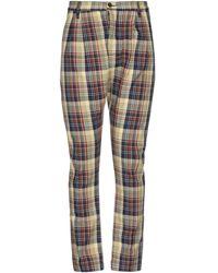 NV3® Pantalone - Giallo
