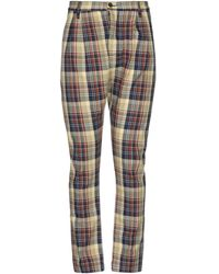 NV3® Casual Trouser - Yellow