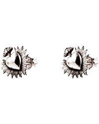 Paola Grande - Earrings - Lyst
