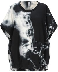 Souvenir Clubbing Sweatshirt - Black