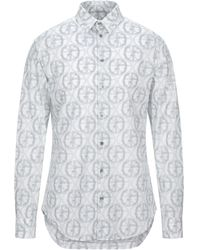 Giorgio Armani Shirt - White