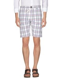 Pepe Jeans - Bermuda Shorts - Lyst