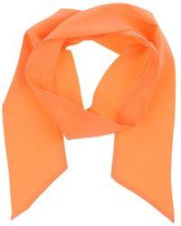 Michael Kors Scarf - Orange