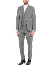 DSquared² Suit - Grey