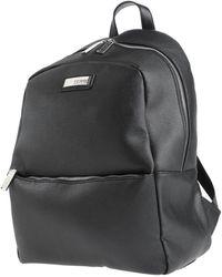 FERRE' COLLEZIONI Backpack - Black
