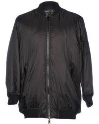 Sempach Jacket - Black