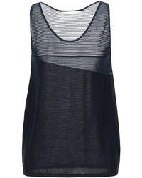 Lamberto Losani Camiseta - Azul