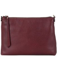 Gianni Chiarini Handbag - Purple