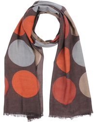 Fiorio - Oblong Scarves - Lyst