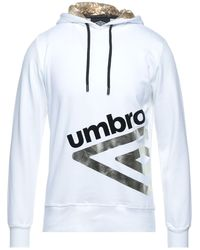 Umbro Sweatshirt - White