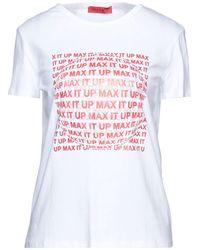 MAX&Co. T-shirt - White