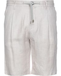 Eleventy Shorts & Bermuda Shorts - Multicolour