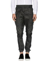 Barbara I Gongini - Casual Pants - Lyst