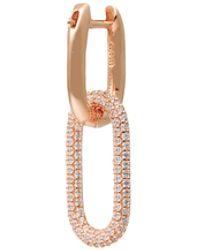 Apm Monaco Earring - Multicolour