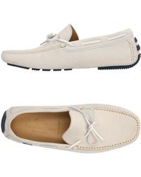 Harmont & Blaine | Loafers | Lyst